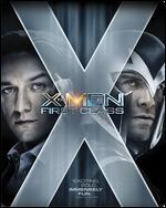 X-Men: First Class [Blu-ray] [Steelbook]