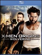 X-Men Origins: Wolverine [Blu-ray] - Gavin Hood