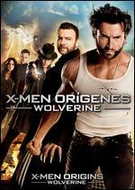 X-Men Origins: Wolverine [Spanish]