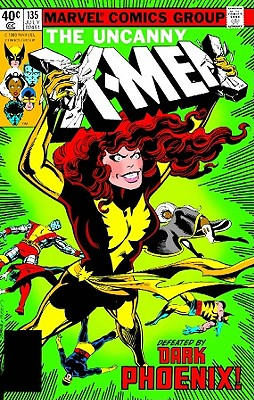 X-Men: The Dark Phoenix Saga - Claremont, Chris