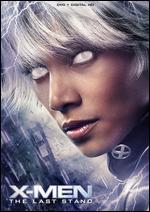 X-Men: The Last Stand - Brett Ratner