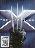 X3: X-Men - The Last Stand [WS] [Stan Lee Collector's Edition] [With Book] - Brett Ratner