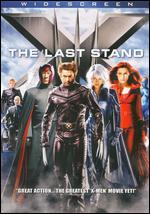 X3: X-Men - The Last Stand [WS]