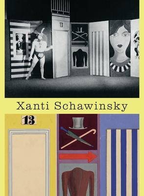 Xanti Schawinsky 2015 - Diaz, Eva, and Koss, Juliet, and Gygax, Raphael (Editor)