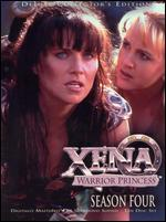 Xena: Warrior Princess: Season Four [10 Discs]