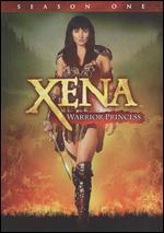 Xena: Warrior Princess - Season One [5 Discs]