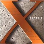 Xenakis: Orchestral Works - Metastaseis A, Terretektorh, Nomos Gamma