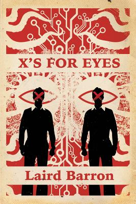 X's for Eyes - Barron, Laird