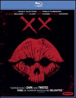 XX [Blu-ray] - Annie Clark; Jovanka Vuckovic; Karyn Kusama; Roxanne Benjamin