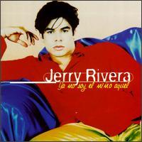Ya No Soy El Nino Aquel - Jerry Rivera
