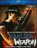 Yakuza Weapon [2 Discs] [Blu-ray/DVD]