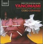 Yanomami: Music for Choir and Guitar
