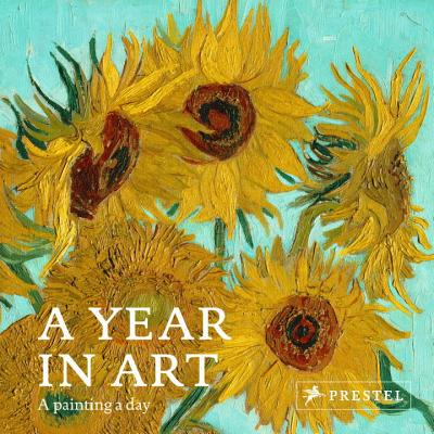 Year in Art: A Painting a Day - Prestel