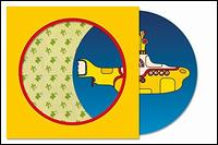 Yellow Submarine [Single] [Picture Disc] - The Beatles