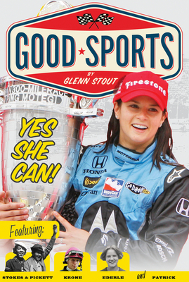 Yes, She Can!: Women's Sports Pioneers - Stout, Glenn