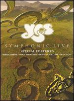 Yes: Symphonic - Live in Amsterdam
