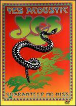 Yes: Yes Acoustic - Guaranteed No Hiss
