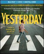 Yesterday [Includes Digital Copy] [Blu-ray/DVD]