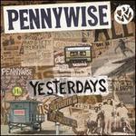 Yesterdays [Bonus CD]