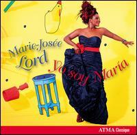 Yo Soy Maria - Marie-Josée Lord