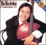 Yo-Yo Ma Plays Paganini, Kreisler, Dvorak