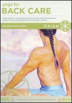 Yoga for Back Care [Wellness Version]