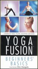 Yoga Fusion: Beginner's Basics