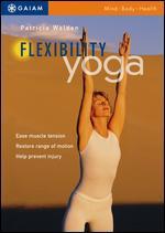 Yoga Journal: Yoga Practice for Flexibility