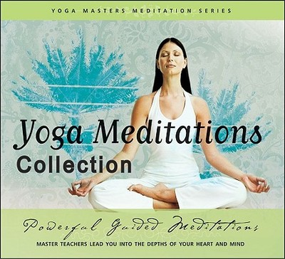 Yoga Meditations Collection - Birch, Beryl Bender, and Chiarella, Gael, and Lee, Cyndi