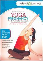 Yoga Pregnancy: Pre- and Post-Natal Workouts