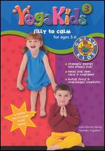 YogaKids, Vol. 3: Silly to Calm - Ted Landon