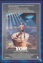 Yor, The Hunter from the Future - Anthony M. Dawson
