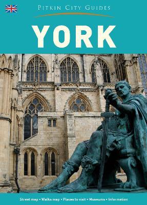 York City Guide - English - Bullen, Annie, and Royston, Angela (Editor)