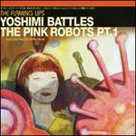 Yoshimi Battles the Pink Robots, Pt. 2 [4 Tracks]