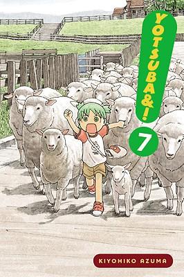 Yotsuba&!, Volume 7 - Azuma, Kiyohiko