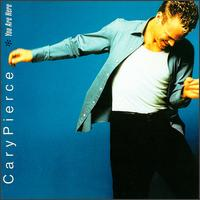 You Are Here - Cary Pierce