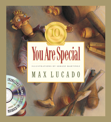 You Are Special - Lucado, Max (Read by)