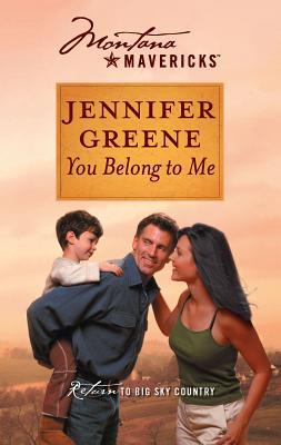 You Belong to Me - Greene, Jennifer