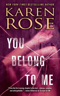 You Belong to Me - Rose, Karen