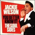 You Better Know It! The Soul Sides