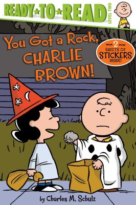 You Got a Rock, Charlie Brown! - Schulz, Charles M, and Testa, Maggie (Adapted by)