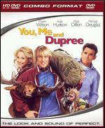 You, Me and Dupree [HD/DVD Hybrid]