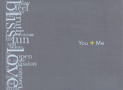 You + Me - Zadra, Dan (Compiled by), and Wills, Kristel (Compiled by), and Yamada, Kobi (Creator)