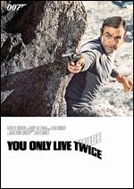 You Only Live Twice - Lewis Gilbert