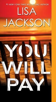 You Will Pay - Jackson, Lisa