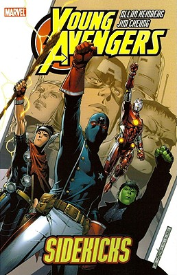 Young Avengers Volume 1 Sidekicks - Heinberg, Allan