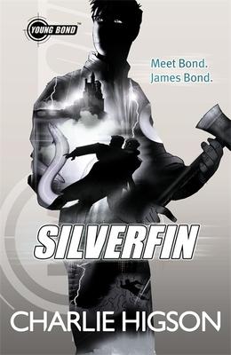 Young Bond Silverfin - Higson, Charlie