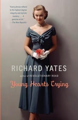 Young Hearts Crying - Yates, Richard