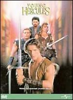 Young Hercules - T.J. Scott