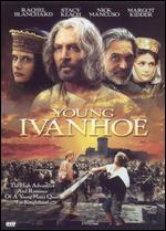 Young Ivanhoe - R.L. Thomas
